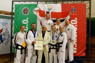 VM WASCO Italia 2012